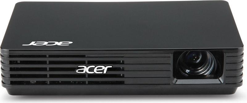 acer c120 test du pico projecteur led de qualit bon march. Black Bedroom Furniture Sets. Home Design Ideas