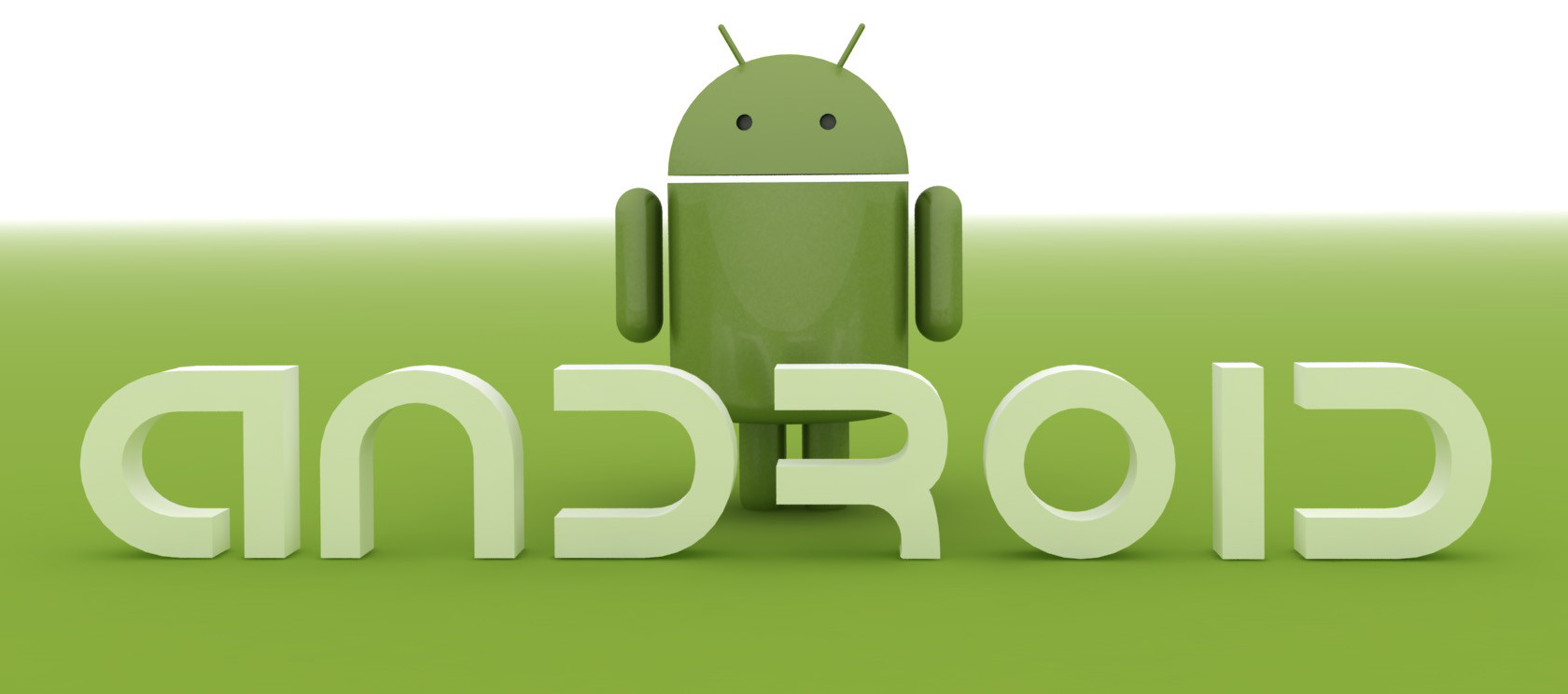 Android pico projecteur