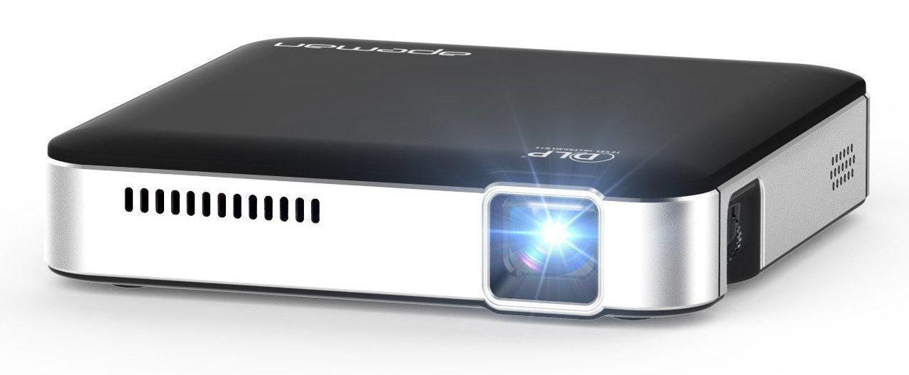 APEMAN Mini Projecteur LED DLP