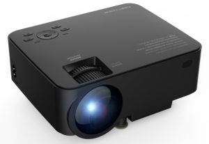 DBPOWER T20 mini projecteur