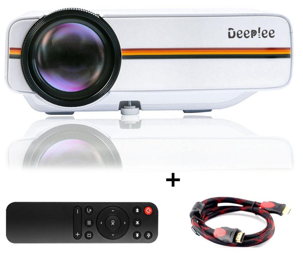 Deeplee DP400 équipement