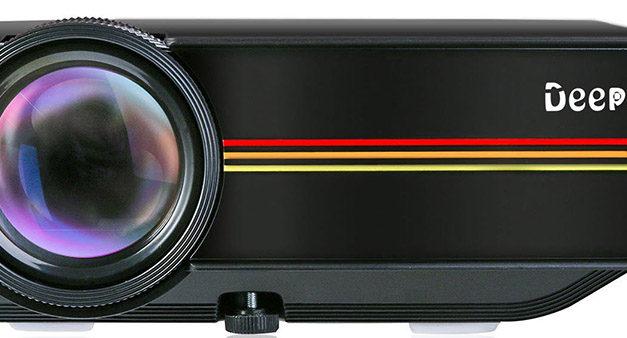 Deeplee DP400