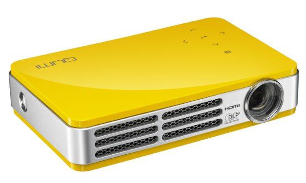 Vivitek Q5 Vidéoprojecteur LED 3D