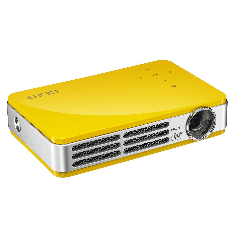 Vivitek Q5 modèle jaune