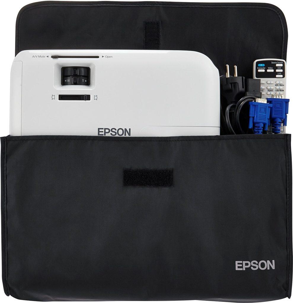 Epson EB 3LCD Vidéoprojecteur sac transport