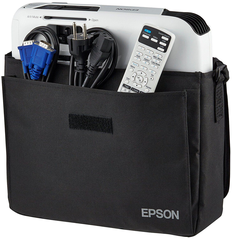 Epson EB U04 Vidéoprojecteur connectivité