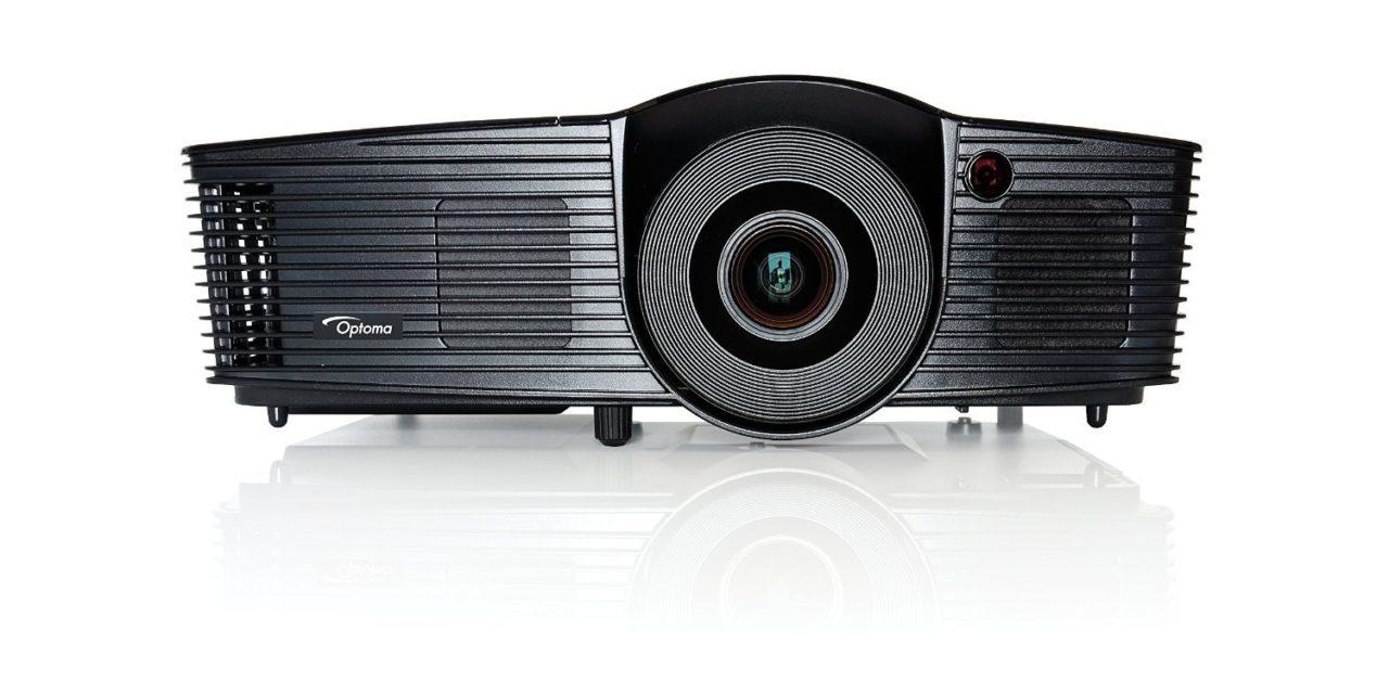 Optoma HD141X Vidéoprojecteur 3D