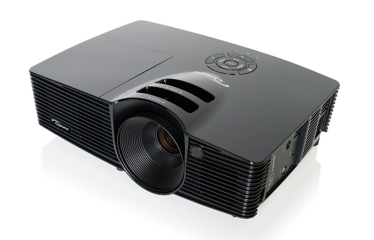 Optoma HD141X Vidéoprojecteur