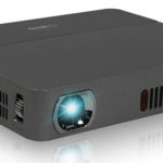 EUG – Mini Smart Android DLP Projecteur 3d