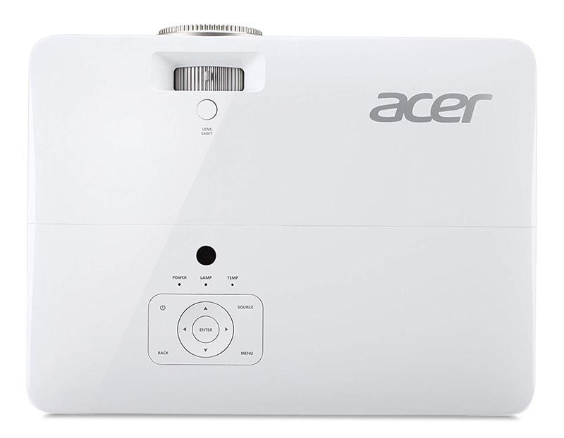 Acer Home V7850 2200ANSI Lumens