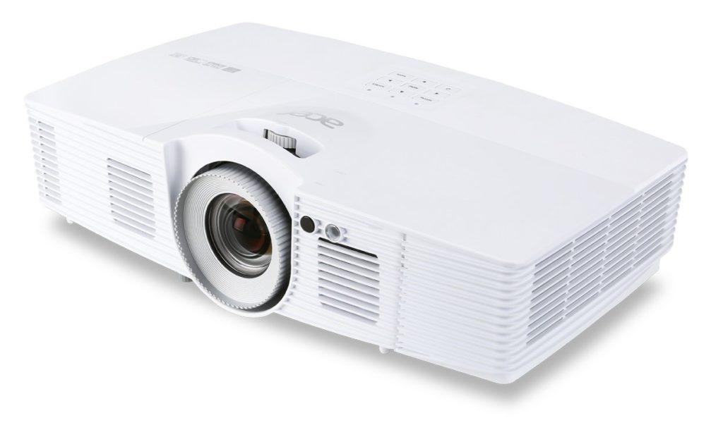 Acer V7500 RGBRGB 3D Full HD
