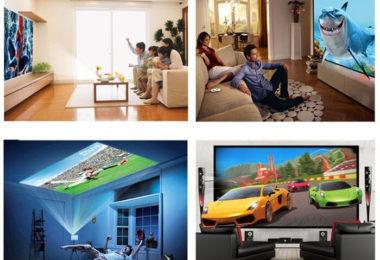 Comment bien installer un pico projecteur chez soi ?
