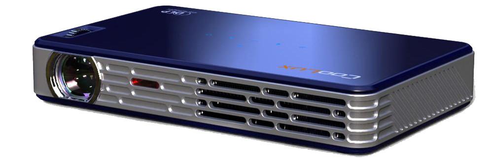 Desconocido Pico Projecteur DLP LED WiFi HDMI