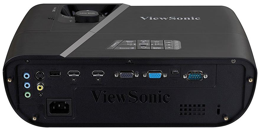 ViewSonic LightStream Pro7827HD Vidéoprojecteur