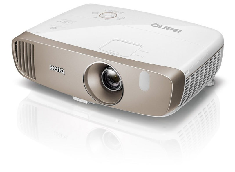 W2000 de BenQ, Projecteur Rec 709 Full HD 1080P