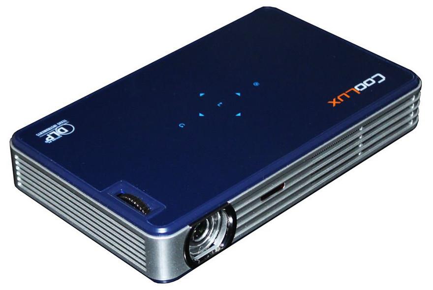 Desconocido Pico Projecteur DLP LED WiFi HDMI Design