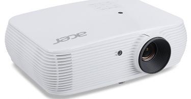 Acer H5382BD Vidéoprojecteur 3300 Lumens ANSI