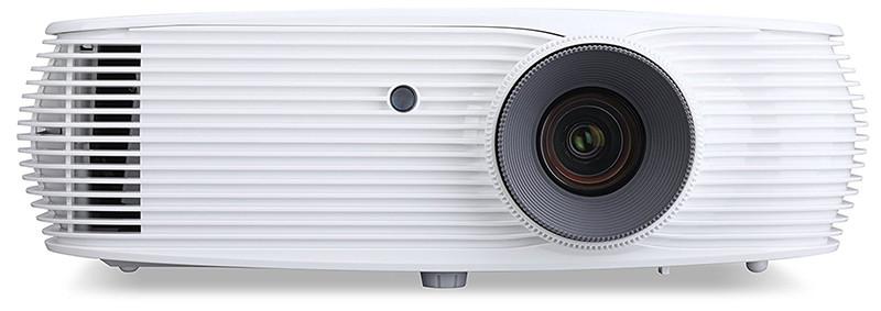 Acer H5382BD Vidéoprojecteur, 3300 Lumens ANSI, Blanc