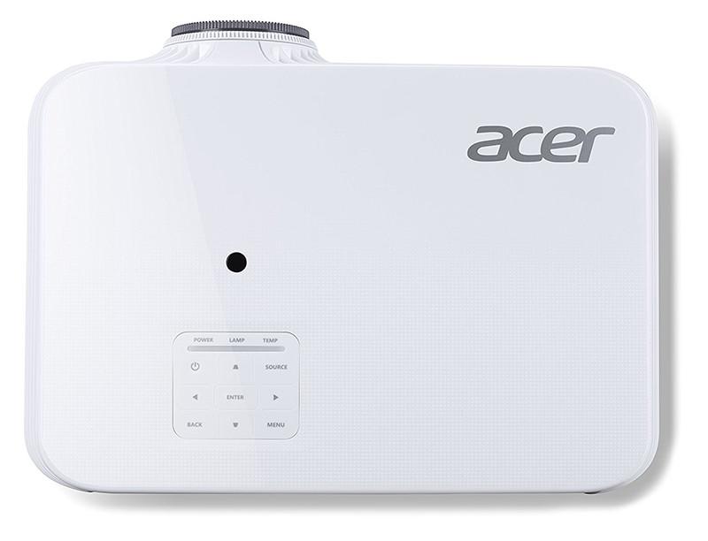 Acer H5382BD Vidéoprojecteur - Design