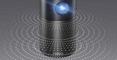 Nebula Capsule par Anker, le pico projecteur Wi-Fi