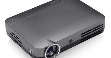 Optoma ML330 Projecteur LED AndroidWi-FI Gris - Design
