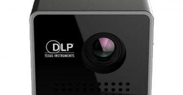 Vidéoprojecteur LCD Coloré(TM)
