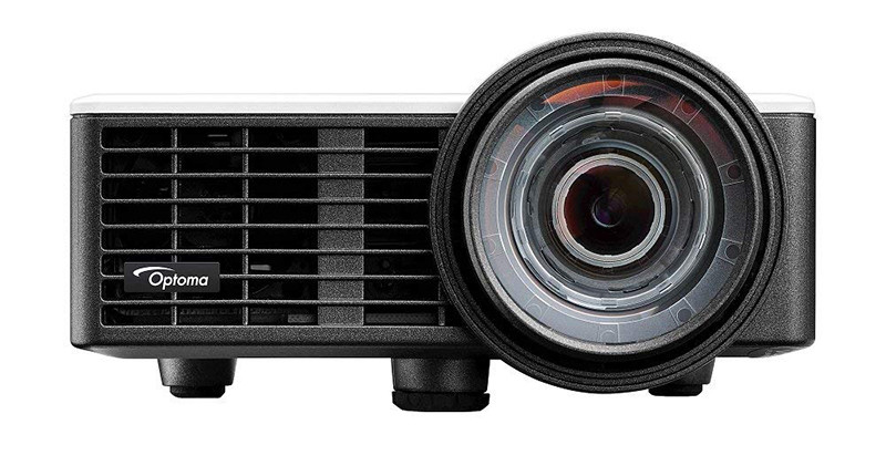 Vidéoprojecteur Optoma ML1050ST, LED Courte focale Ultra Compact (420g)