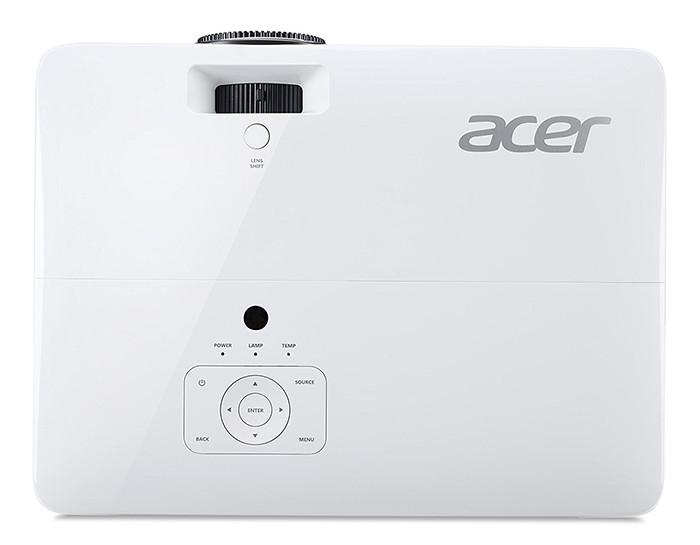 Acer M550-4K H7 UHD-4K-Vidéoprojecteur-4K