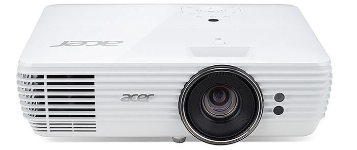 Acer M550-4K H7 UHD-4K - Vidéoprojecteur 4K