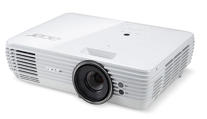 Acer M550 4K H7 UHD 4K Vidéoprojecteur