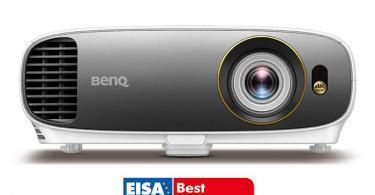 BenQ CineHome W1700 Vidéoprojecteur 4K UHD HDR