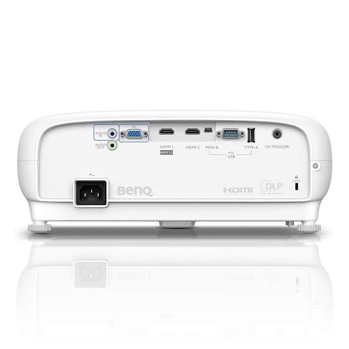 BenQ CineHome W1700 Vidéoprojecteur 4K UHD HDR - Connectivité