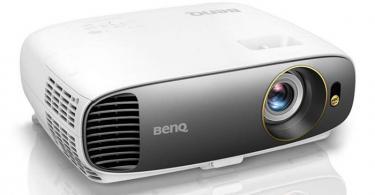 BenQ CineHome W1700 Vidéoprojecteur Véritable 4K UHD HDR