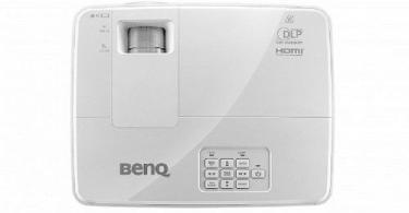 BenQ MS517H - Vidéoprojecteur 3D
