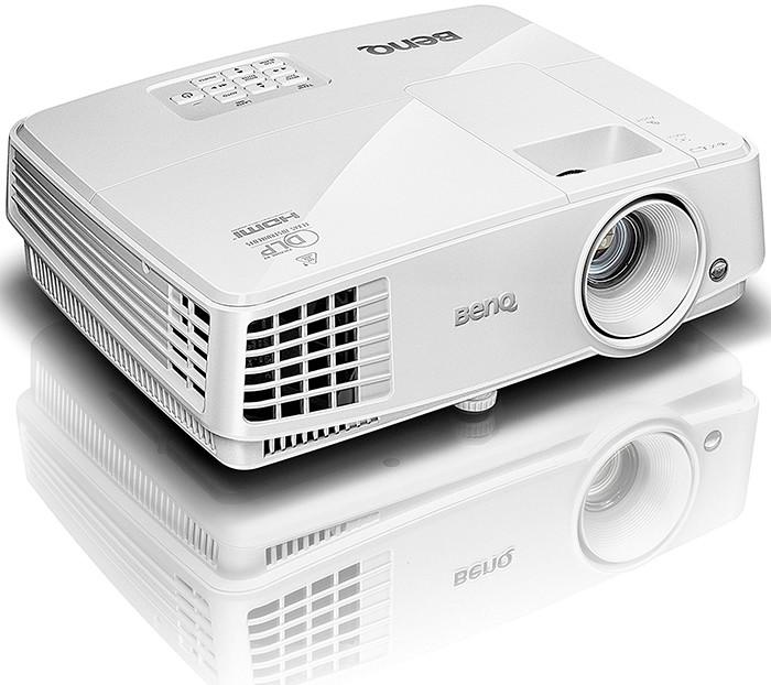 BenQ MS527 Vidéoprojecteur 3D 270 W