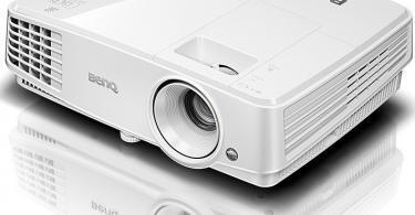 BenQ MS527 Vidéoprojecteur Fonction 3D 270 W