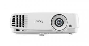 BenQ MS527 Vidéoprojecteur Fonction 3D 270 W Blanc