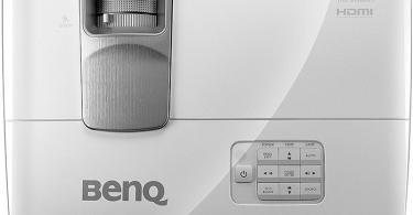 BenQ W1080ST+ Vidéoprojecteur DLP