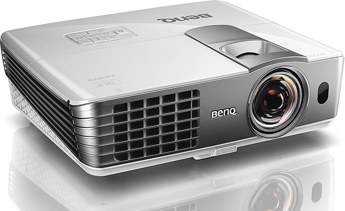 BenQ W1080ST+ Vidéoprojecteur DLP Fonction 3D