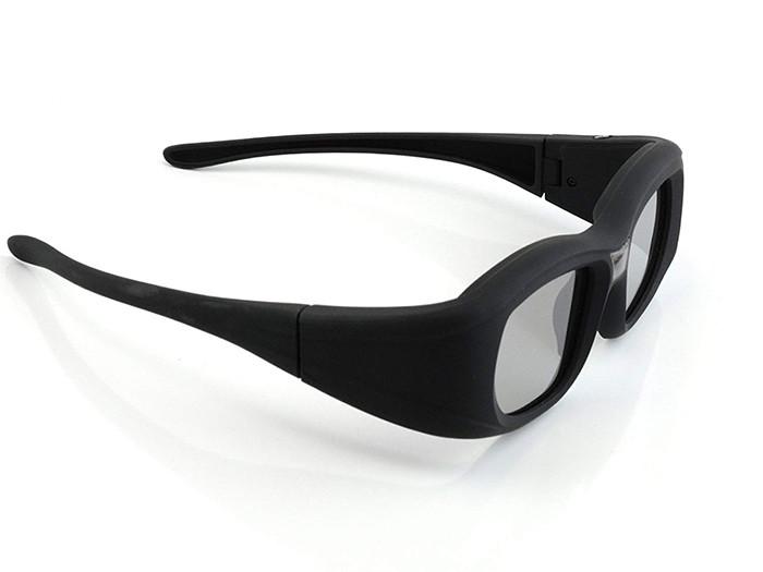 Lunettes 3D DLP-Link Wave Xtra-1 paire de lunettes 3D