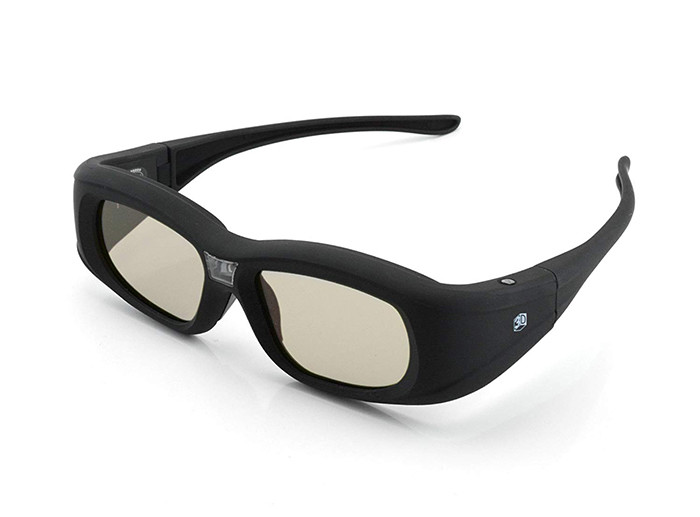 Lunettes 3D DLP-Link Wave Xtra-1 paire de lunettes3D