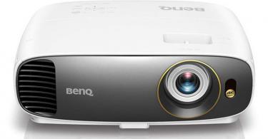 Mon Test du vidéprojecteur BenQ CineHome W1700 Véritable 4K