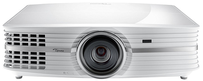 Optoma UHD550X Vidéoprojecteur 4K UHD Ultra Haute Définition