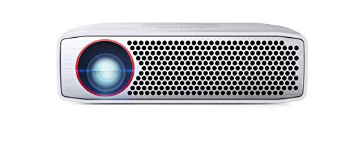 PHILIPS - PPX4835 Projecteur de Poche sans fil
