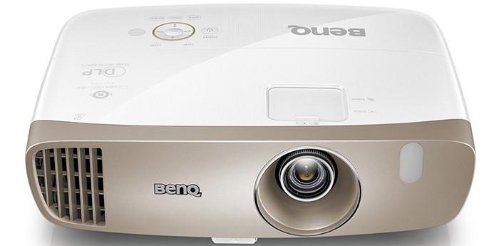 Vidéoprojecteur BenQ W2000 Full HD