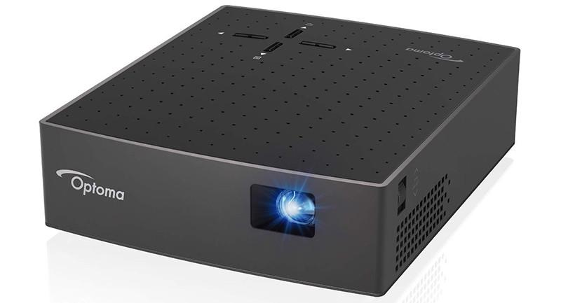 Optoma Pico Vidéo Projecteur Lumineux WXGA LV130 - Pico Projecteur