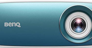 BenQ TK800 Vidéoprojecteur Véritable 4K HDR Home Entertainment