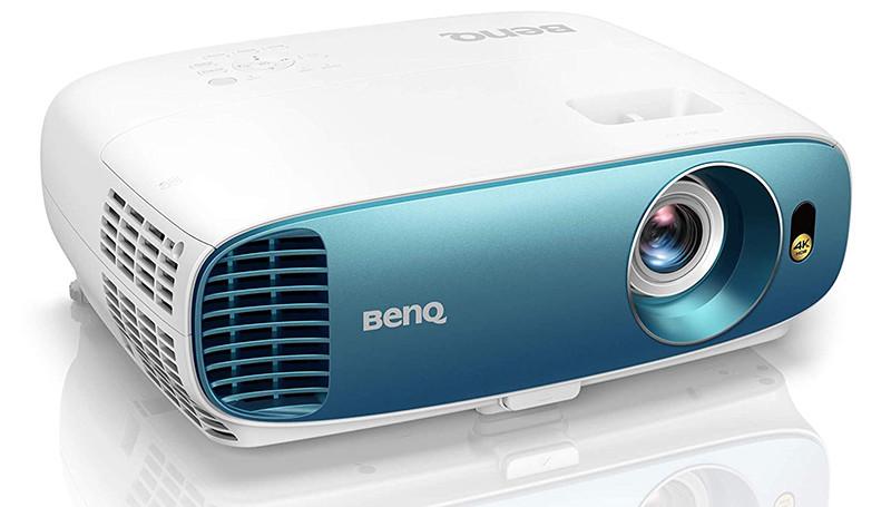 BenQ TK800 Vidéoprojecteur Véritable 4K