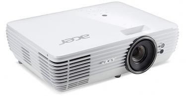 Acer H7850 DLP FullHD 3200Alu