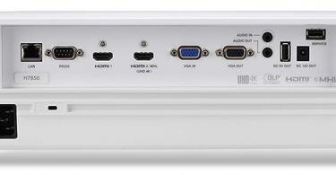 Acer H7850 DLP FullHD